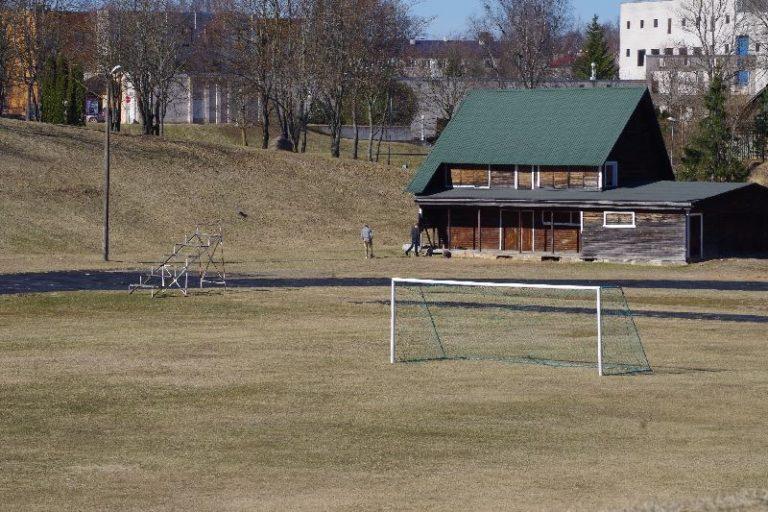 põlva staadion