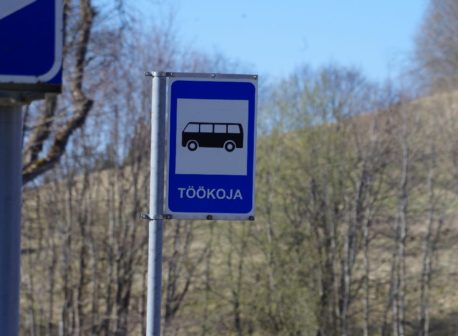 ühistranspordikeskus