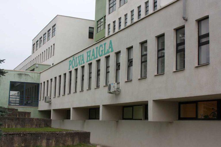 põlva tervisekeskus