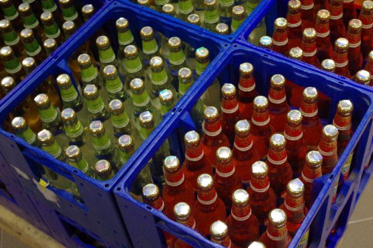 alkoholi aktsiis