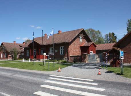 maanteemuuseumi
