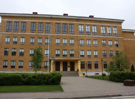 kesklinna kool