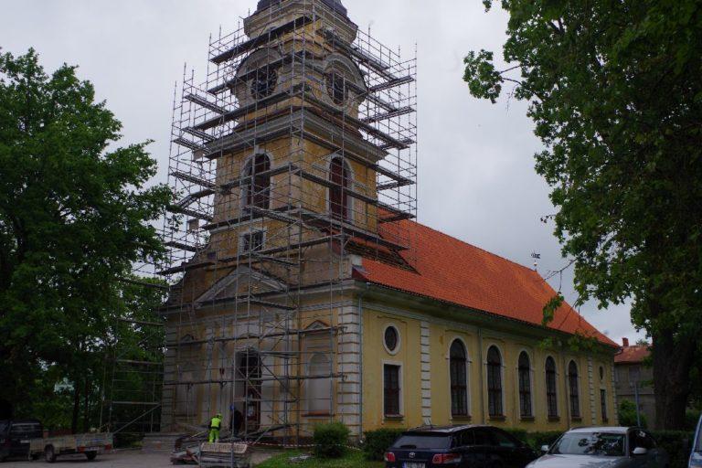 katariina kiriku torn