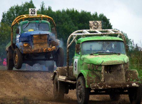 veoautokross