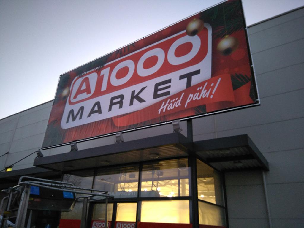 A1000 Market