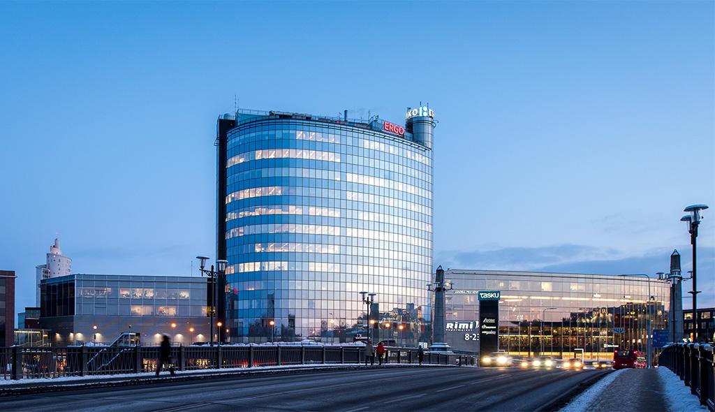 b0c8aee775c Tartu Tasku keskusele tehti pommiähvardus - Lõunaeestlane