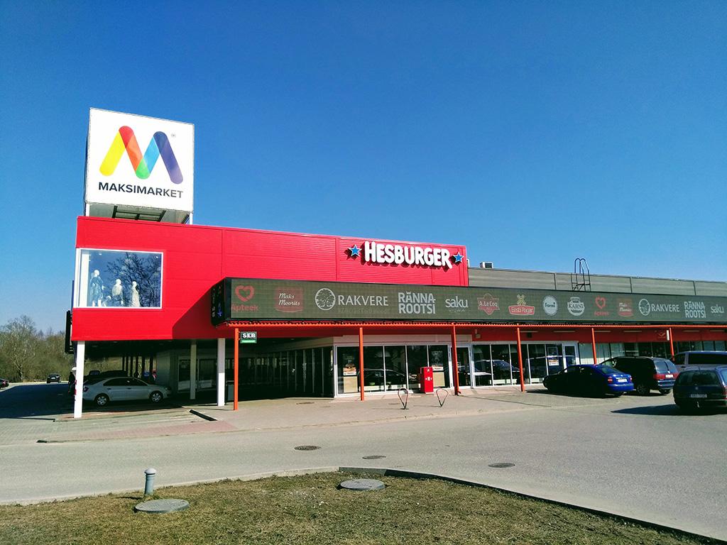 e7ff9bd42fd Võru Tarbijate Ühistu avab poe Tallinna ligidal - Lõunaeestlane