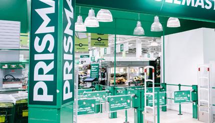 b4d56c4c02a Foto: prismamarket.ee. Prisma avab täna jõulueelseteks päevadeks kõik  kaheksa hüpermarketit ööpäevaringselt ...