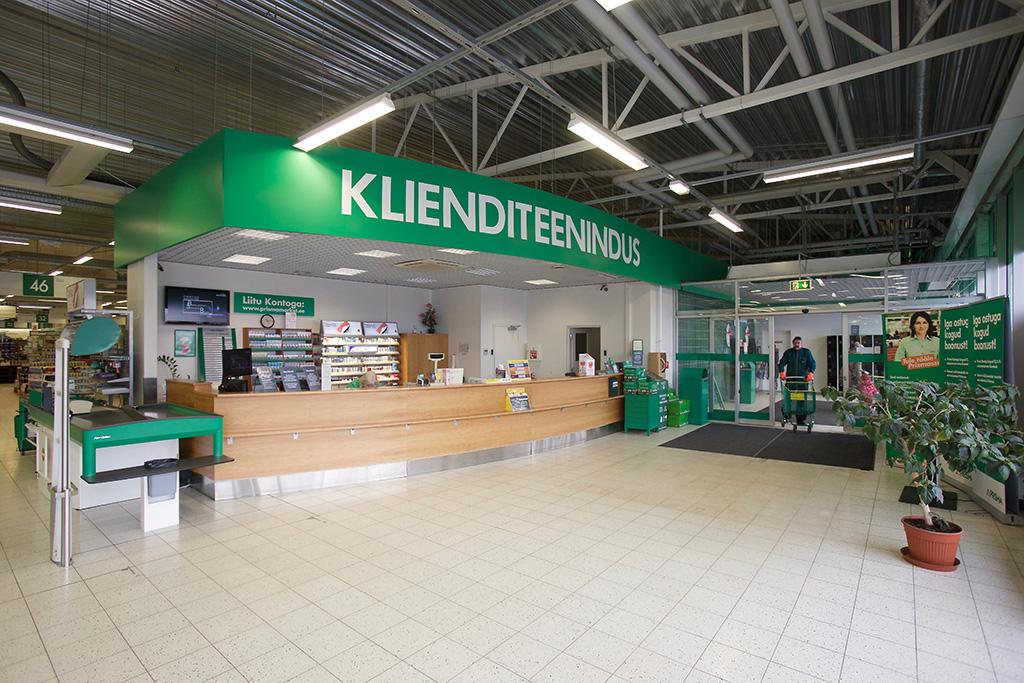 a442c3e8f5f Prisma avab täna Tartu Sõbra hüpermarketi ööpäevaringselt ...