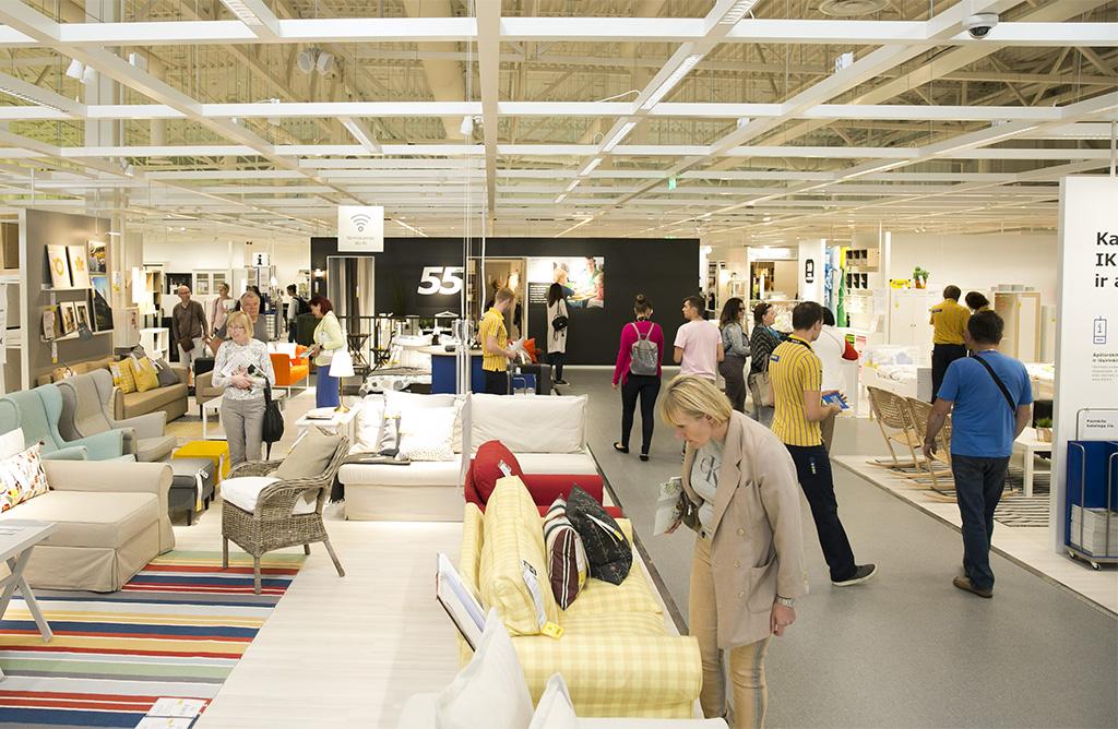 22b2ac0aafc IKEA siseneb sügisest Eesti turule e-poega - Lõunaeestlane